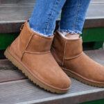 rozmiarówka ugg - zobacz jak dobrać odpowiednie buty