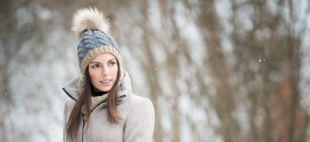 jaką czapkę na zimę wybrać - praktyczne porady