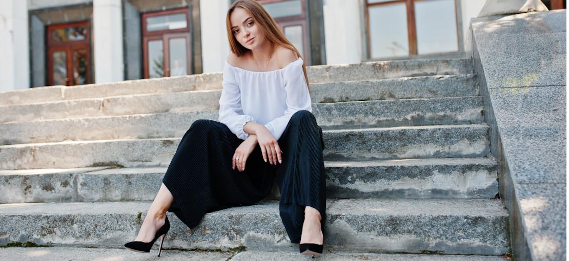 Jakie Buty Do Szerokich Spodni Blog Eobuwie Pl
