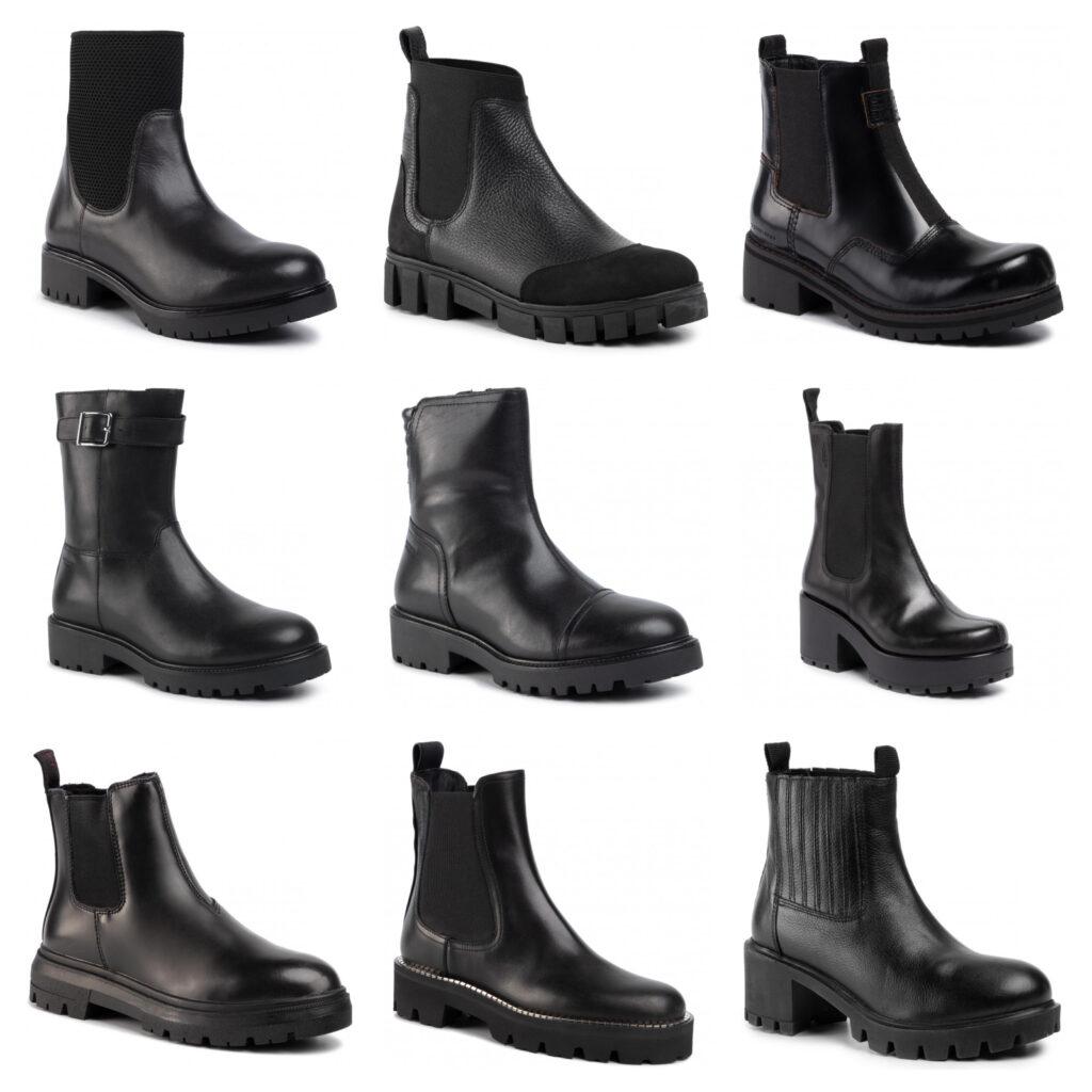 chelsea boots czyli masywne sztyblety w eobuwie