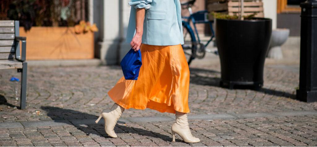 botki damskie streetwear