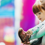 jak wybrać sneakersy dziecięce