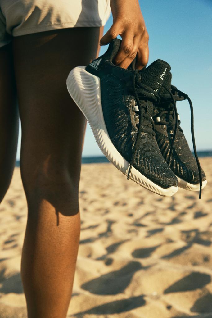 Adidas Alpha Bounce to buty wygodne, charakteryzujące się nowoczesnym designem i przede wszystkim ekologiczne.