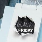 Zakupy na Black Friday