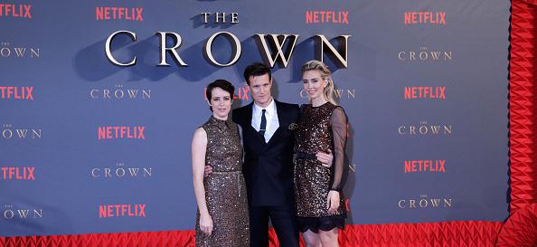 The Crown - premiera serialu