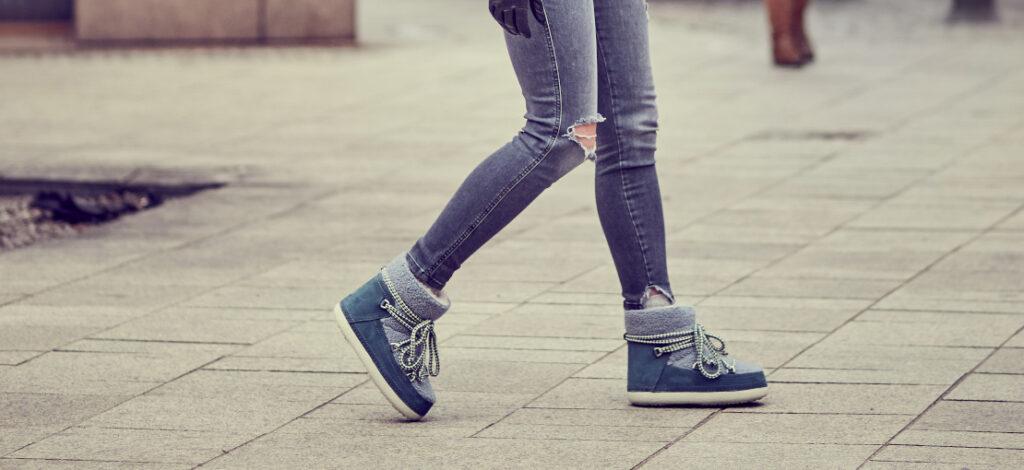 damska rozmiarówka inuikii - jaki numer butów wybrać