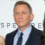 Daniel Craig, Monica Bellucci.