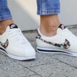 sneakersy damskie nike cortez