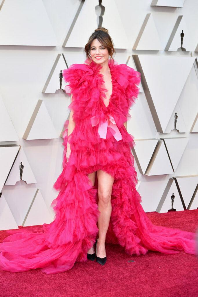 Lindy Cardellini na Oscarach 2019