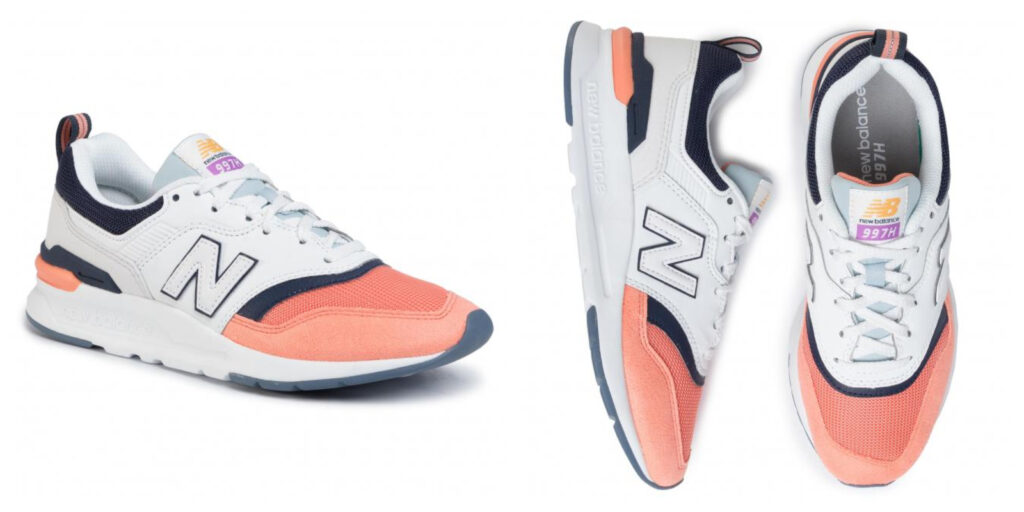 Sneakersy New Balance 2020
