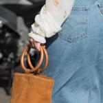 Trendsetterka na tygodniu mody w Kopenhadze