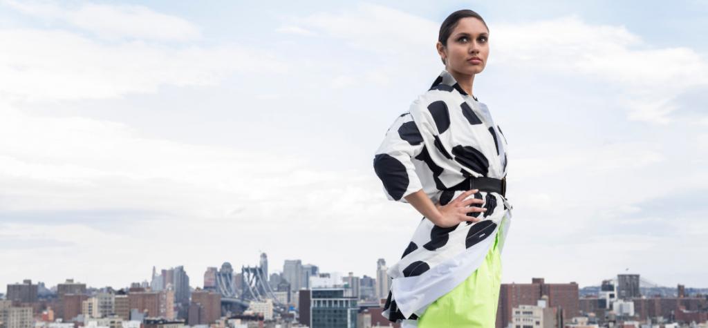 modne wzory 2020