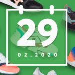 Rok przecen promocja z okazji dodatkowego dnia w 2020