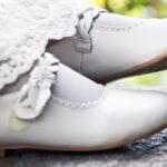 buty komunijne dla dziewczynki i chłopca - jakie wybrać
