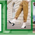 weekend zniżek w eobuwie - najmodniejsze buty z atrakcyjnym rabatem