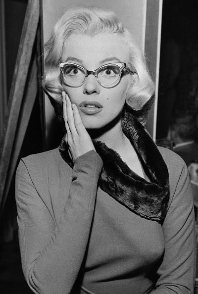 Marilyn Monroe w Jak poślubić milionera