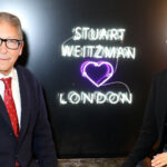 Stuart Weitzman i Gigi Hadid