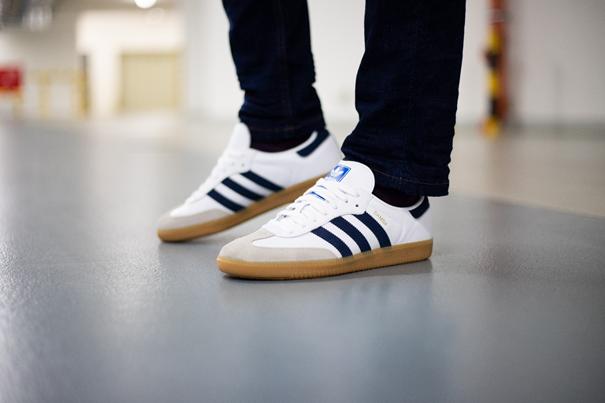 Buty adidas Samba