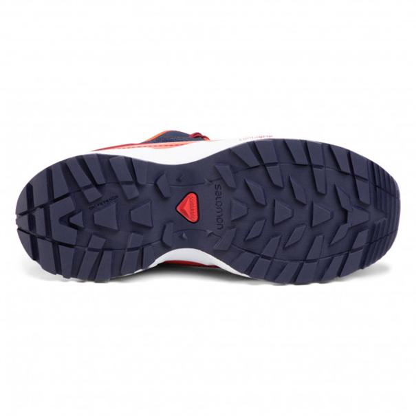 Podeszwa butów trekkingowych dziecięcych Salomon