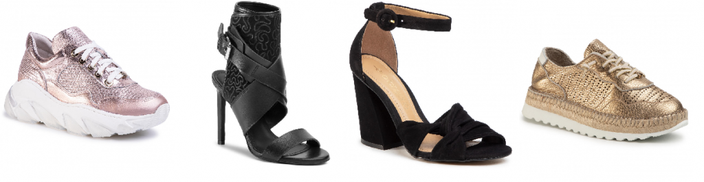 buty z kolekcji eva longoria
