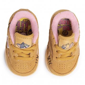 Sneakersy dziecięce Reebo x Tom & Jerry