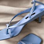 sandały na kaczusce marki Gino Rossi