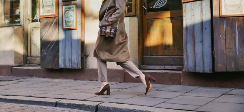 buty i torebki quazi - odkryj włoską jakość i styl