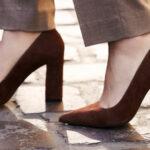 buty damskie quazi które nie wychodzą z mody - 5 ponadczasowych-fasonów