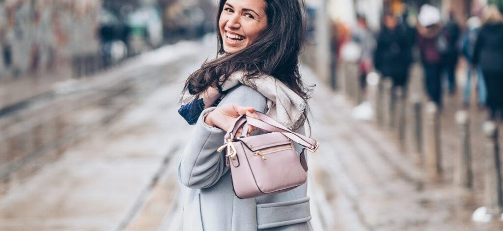 torebki damskie quazi - 5 modeli na każdą okazję
