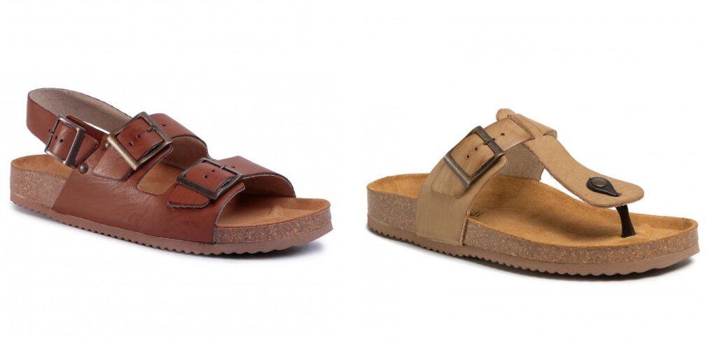 klapki i sandały sergio bardi