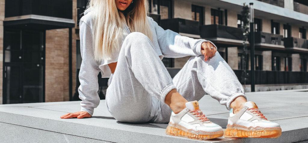 damskie sneakersy togoshi