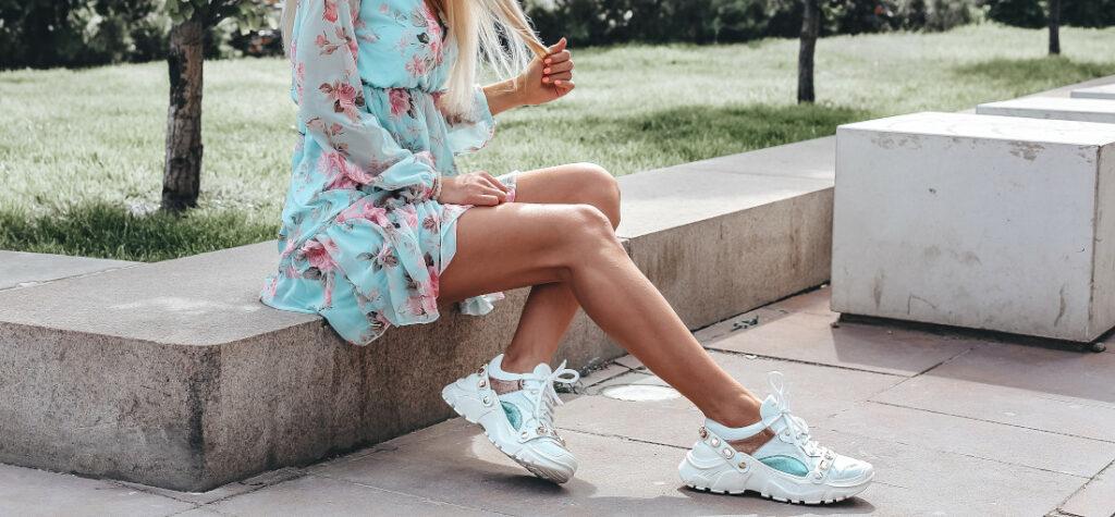 sneakersy togoshi damskie