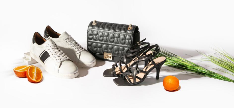 damskie i męskie buty marki Gino Rossi