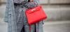 czerwona torebka Hermes Birkin