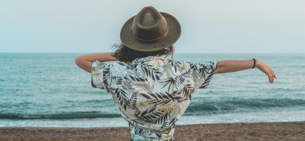 modne kapelusze damskie