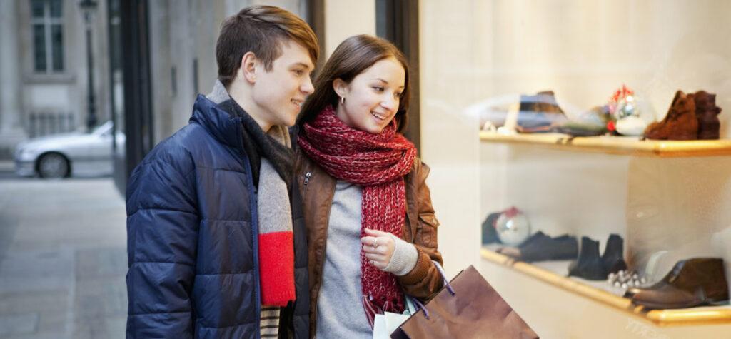 nawyki zakupowe