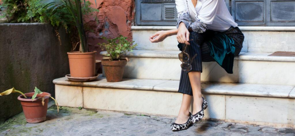 włoskie buty damskie