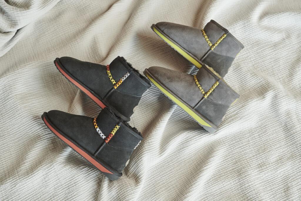 Emu Stinger to wygodne i ciepłe buty na zimę