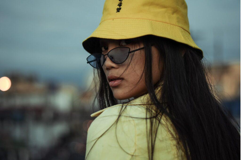 bucket hat na lato 2021