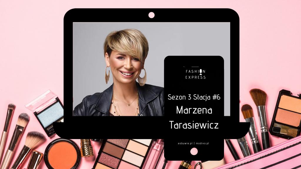 Marzena Tarasiewicz