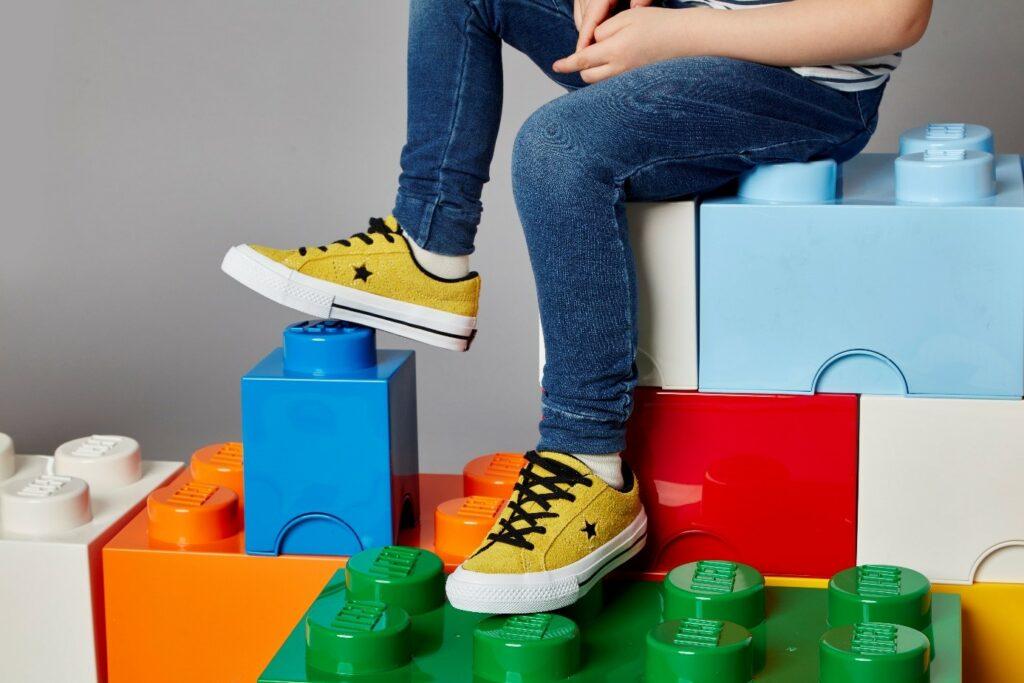 buty do przedszkola dla dziecka