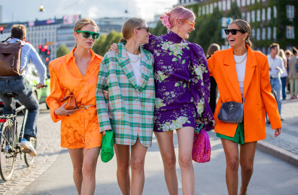 copenhagen fashion week 2021 editorial