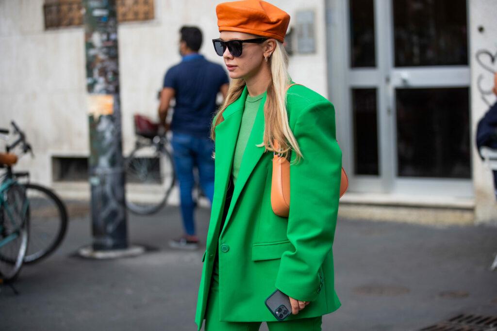czapka do eleganckiej stylizacji